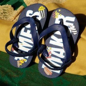 The Children's Place Toddler Flip Flops
